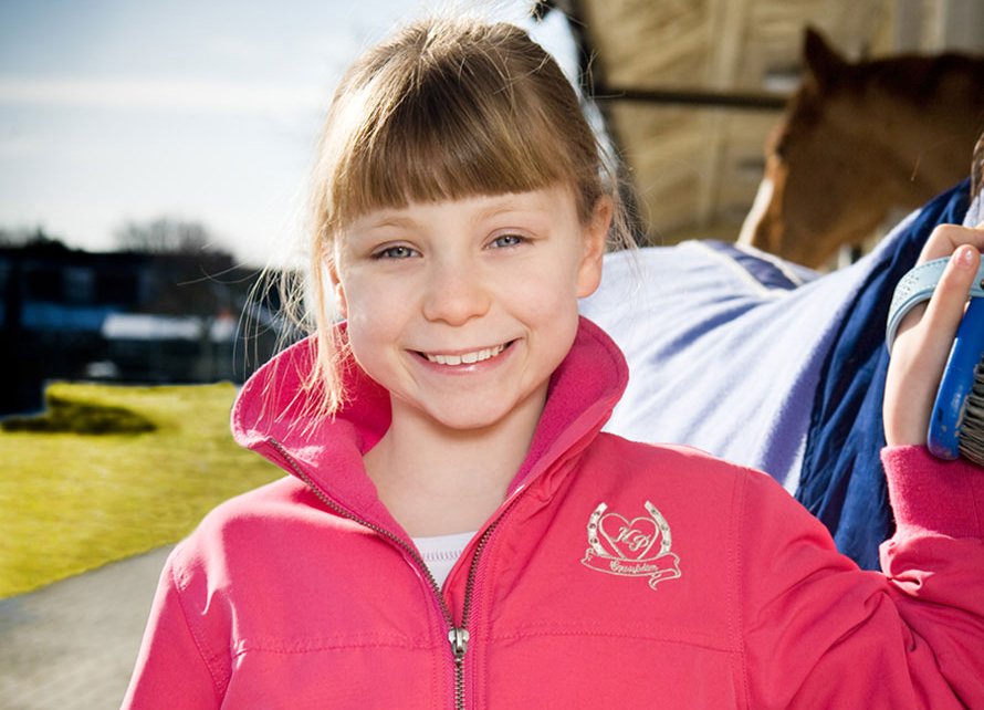 KP Equestrian: Lifestyle Shoot