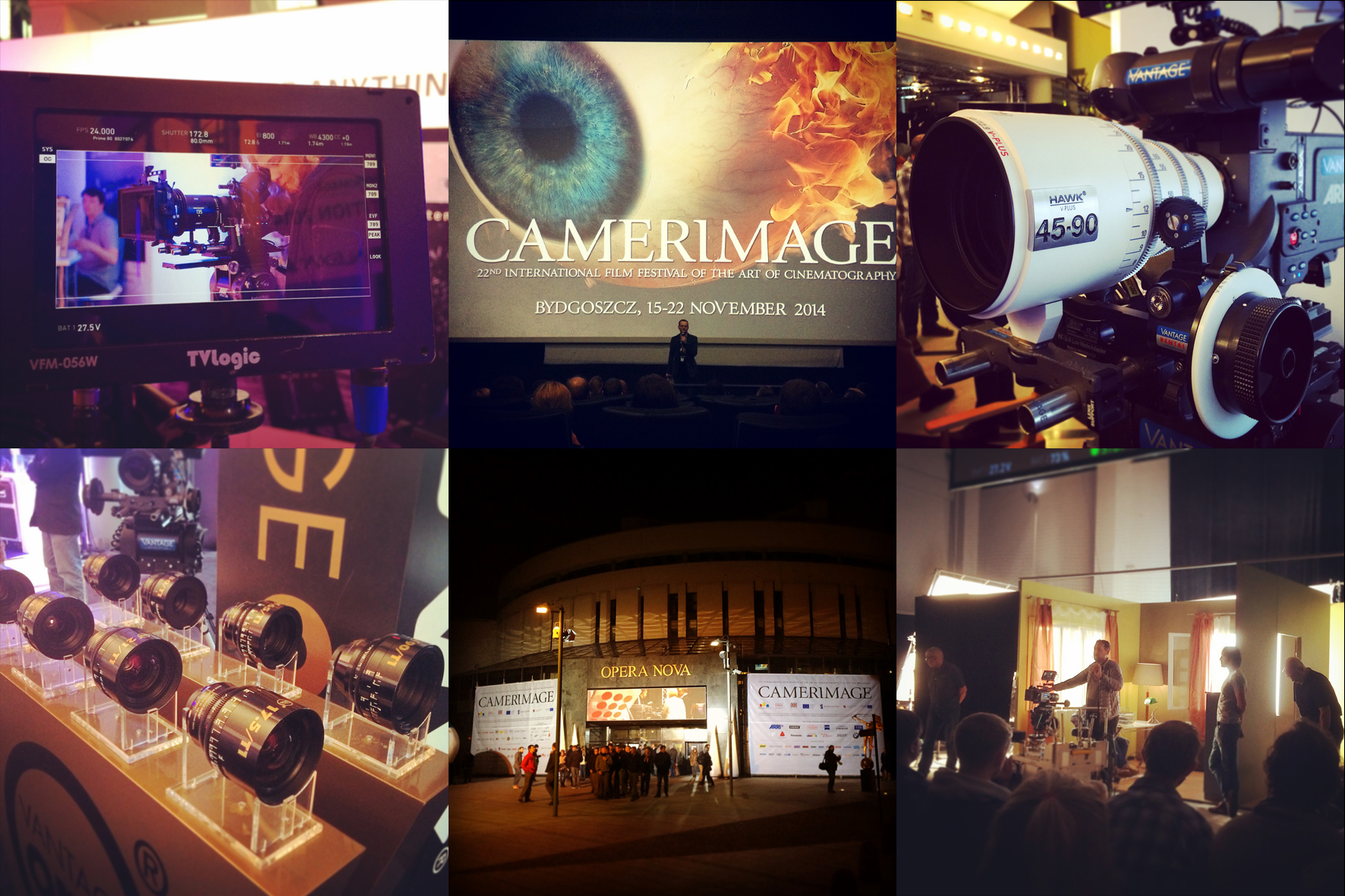 Camerimage 1