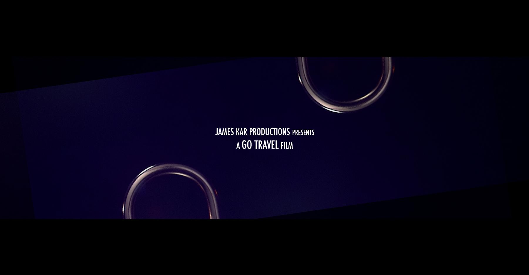 GO TRAVEL Trailer