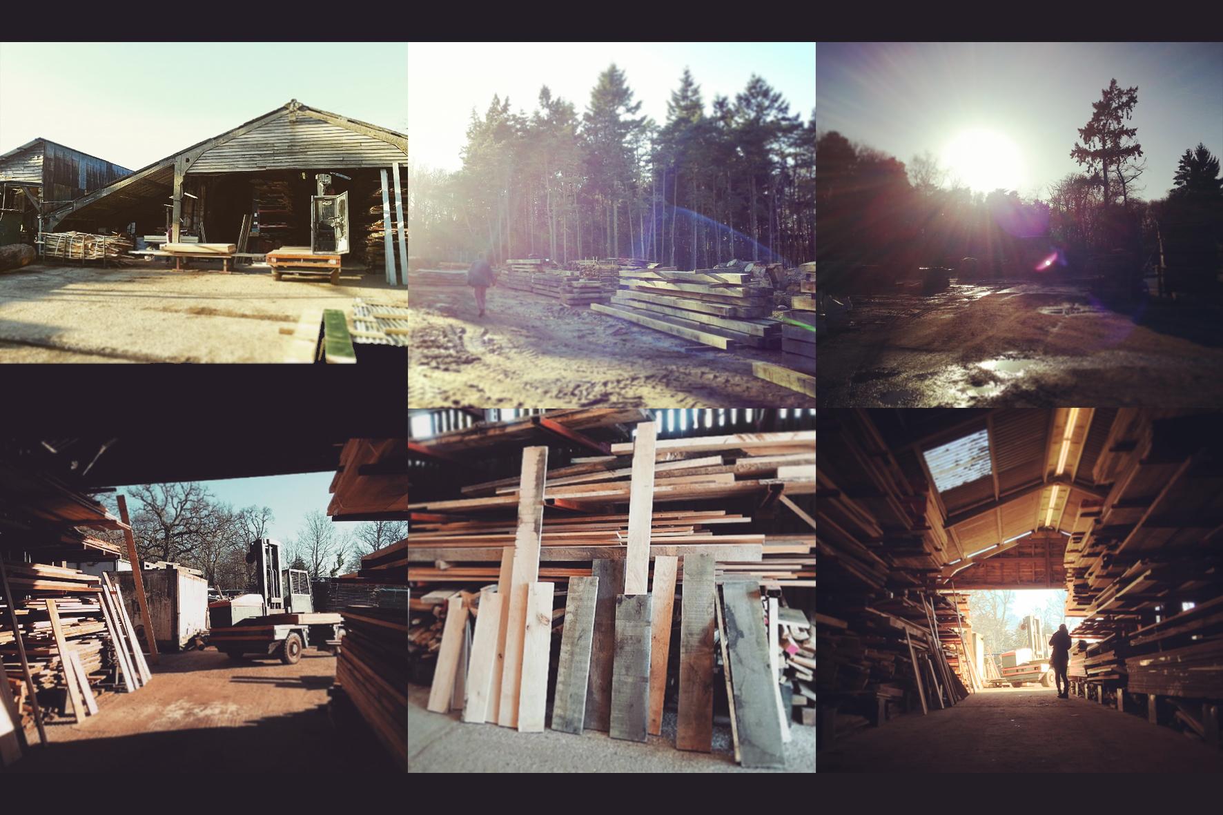 woodsource