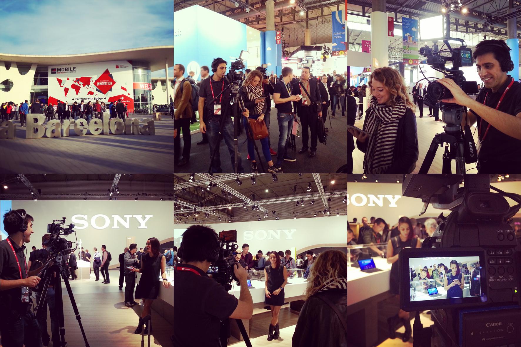 Sony MWC15-1