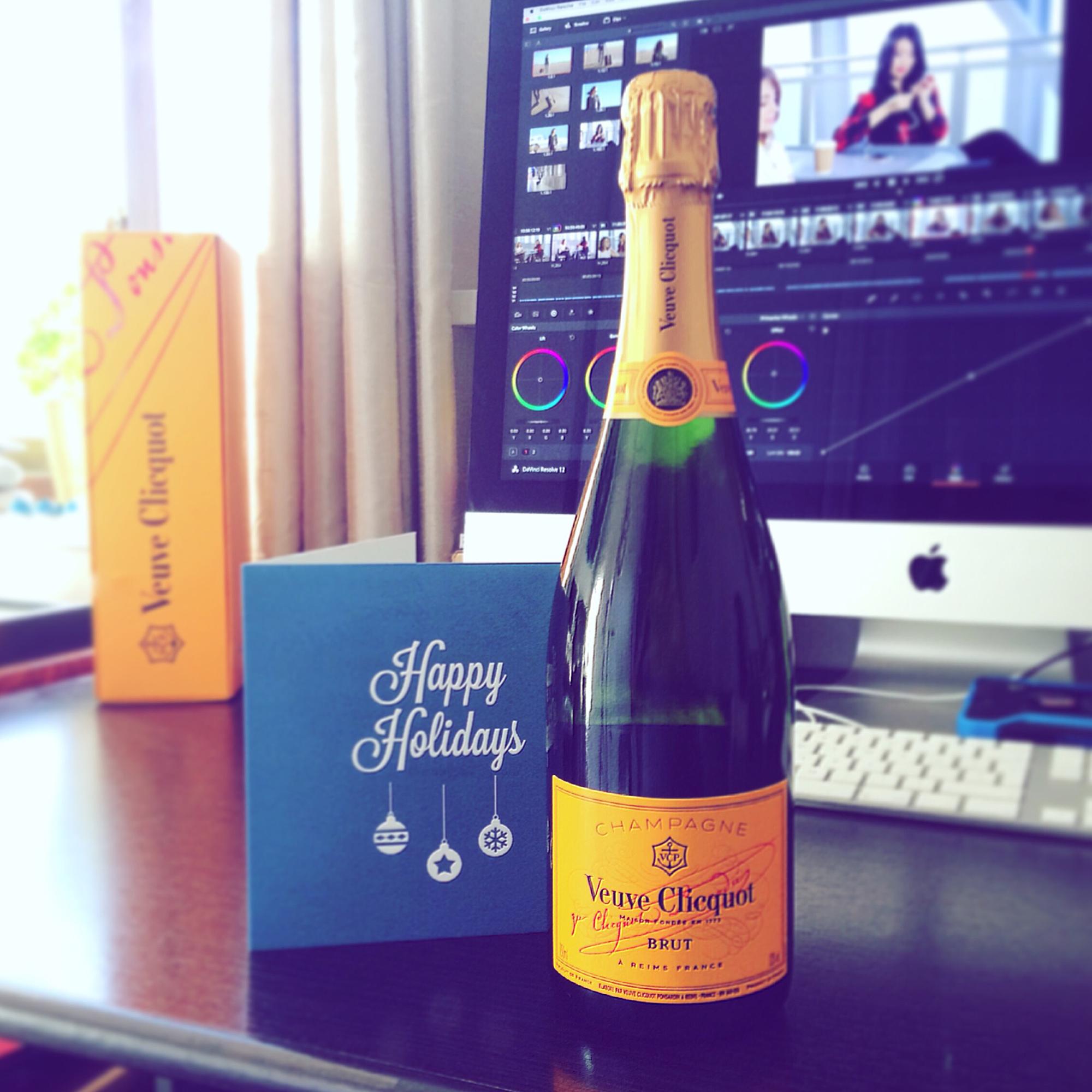 Happy Hols 2015