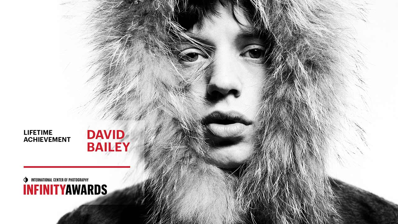 David Bailey: Interview
