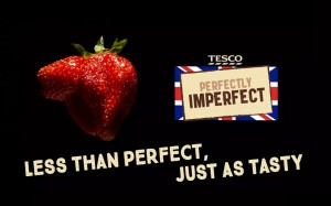Tesco: Commercial