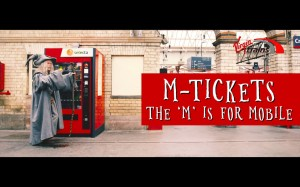 Virgin Trains: Commercial